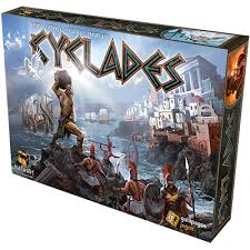 Cyclades Image