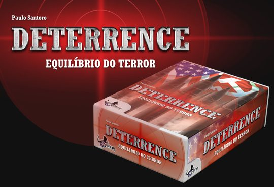 Deterrence Image