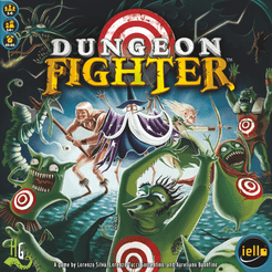 Dungeon Fighter Image
