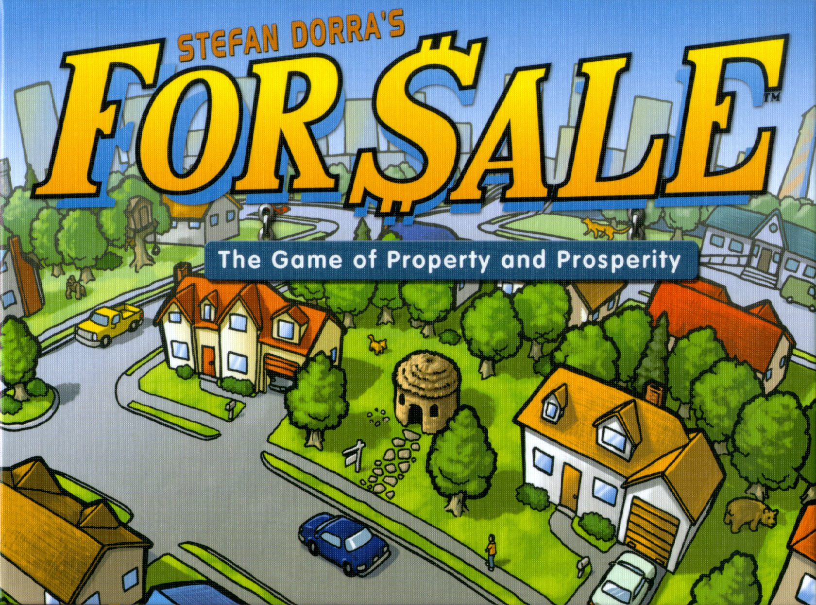 For Sale Image