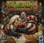 Sheriff of Nottingham Image