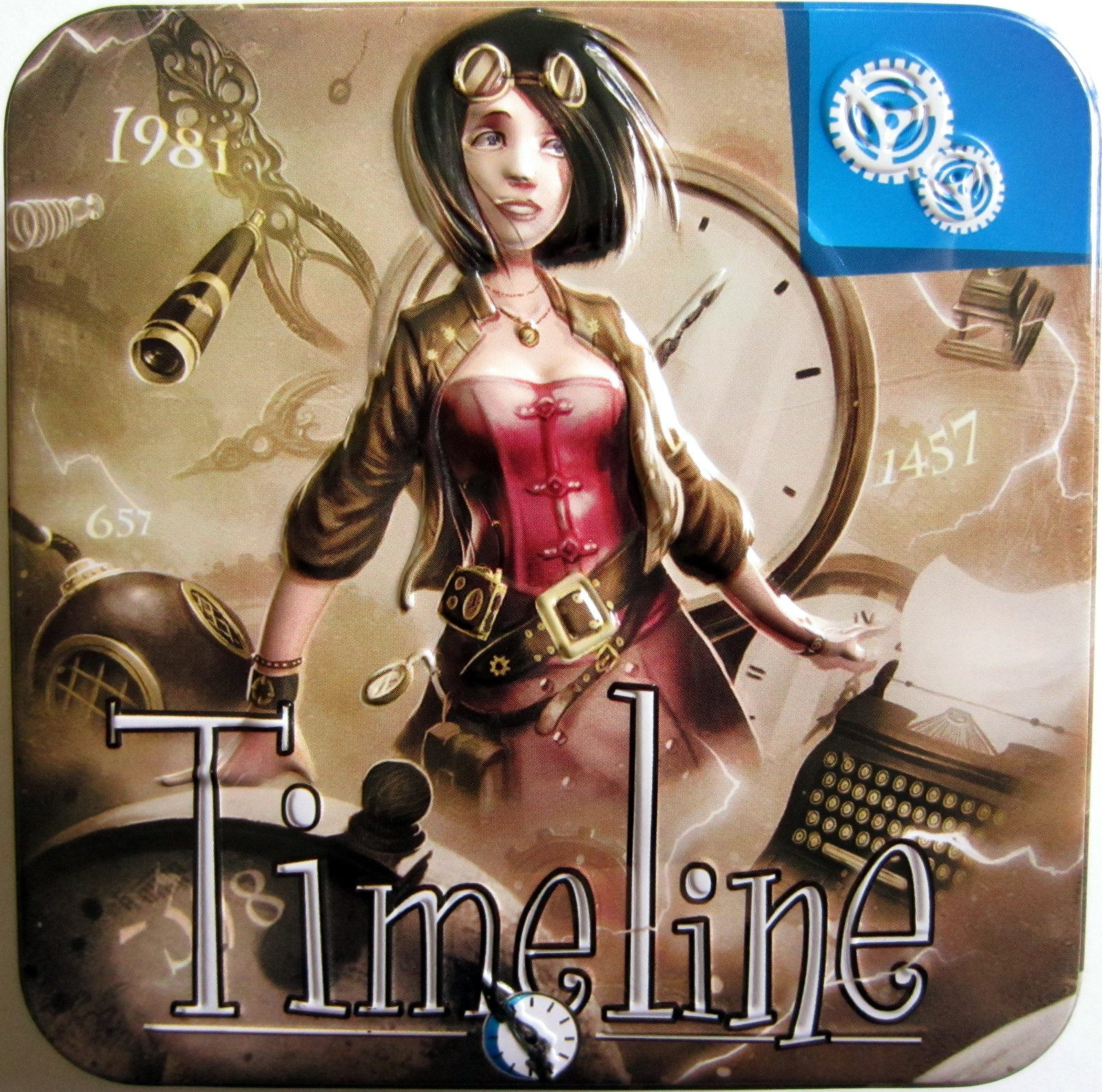 Timeline Inventions Image