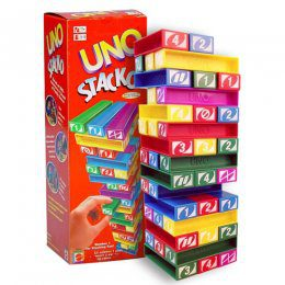 Uno Stacko Image