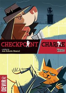 Checkpoint Charlie Image