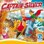 Captain Silver Image