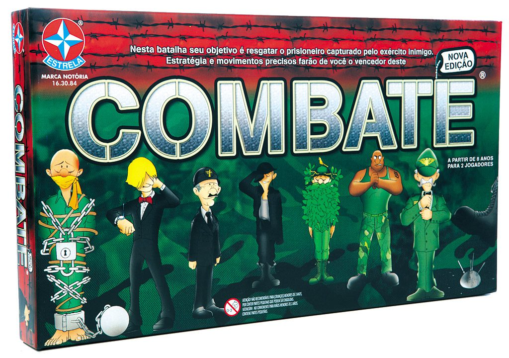 Combate Image