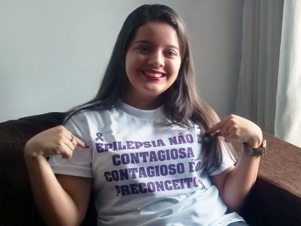 preconceito epilepsia purple day