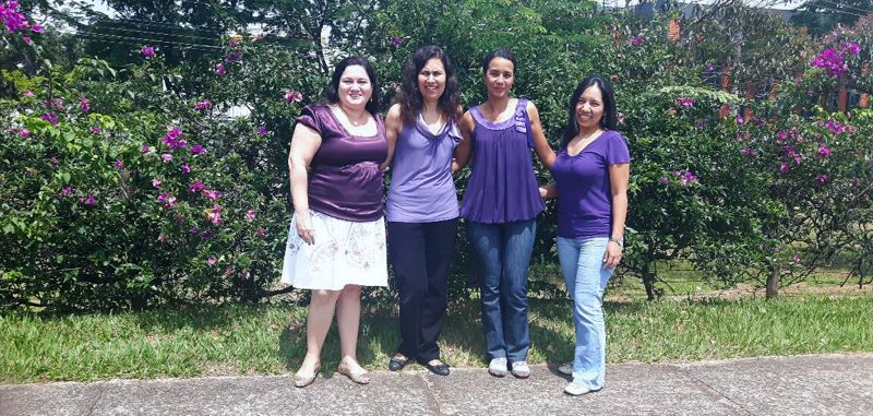 unicamp comemora o purple day