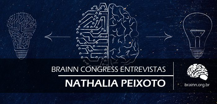 Let´s talk about Robots with Organic Brains – BRAINN CONGRESS INTERVIEWS