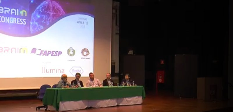 roberto lent no quinto brainn congress
