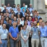 Pesquisadores do BRAINN em Summer School for Neuropathology and Epilepsy Surgery 2018