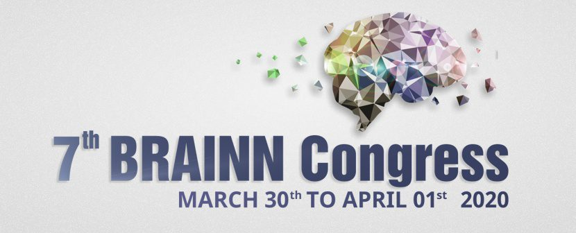 BRAINN - 7th BRAINN Congress 2020 - capa