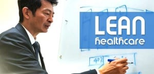 BRAINN - Li Li Min e Lean Healthcare