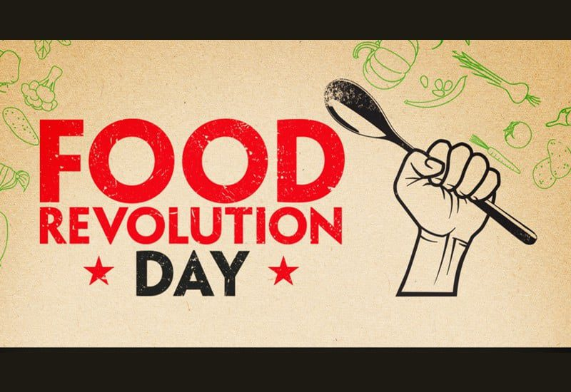 food revolution day campinas 2015